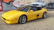 1997 Ferrari 355 F355