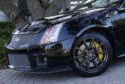 2011 Cadillac CTSV Sedan 4-Door