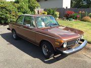 1974 BMW 2002TII 129 miles