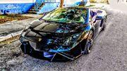 2014 Lamborghini Gallardo LP560-4