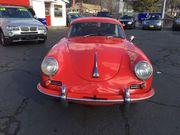 1961 Porsche 356 90722 miles